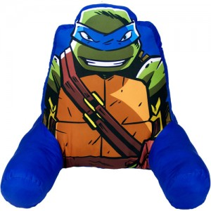 tmnt bed rest