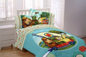 Wonder Pets Bedding Cool Stuff To Buy And Collect