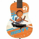 Disney Cars Guitar Cool Stuff To Buy And Collect
