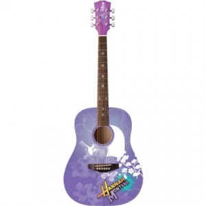 Hannah Montana Guitar Cool Stuff To Buy And Collect