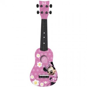 Minnie Mouse Guitar Cool Stuff To Buy And Collect