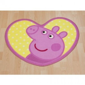 Peppa Pig Floor Mat Cool Stuff To Buy And Collect