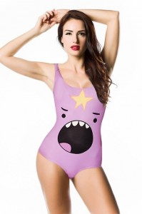 Adventure Time Swimsuits Cool Stuff To Buy And Collect