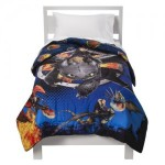 How To Train Your Dragon 2 Bedding