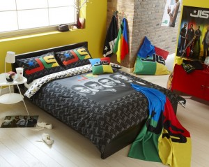 Jls Jukebox Bedding Cool Stuff To Buy And Collect