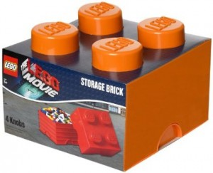 Lego Movie Storage Brick Cool Stuff To Buy And Collect