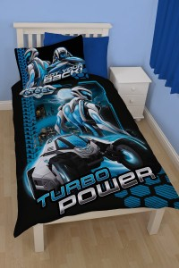 max steel bedding