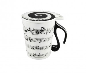 Piano Mug Cool Stuff To Buy And Collect