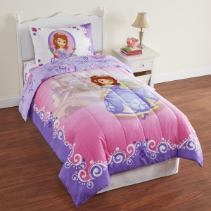 Sofia The First Bedding Cool Stuff To Buy And Collect