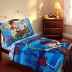 Jake and the Neverland Pirates Bedding