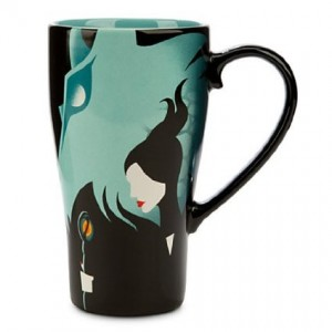 maleficent mug dragon