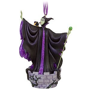 Maleficent Ornament Cool Stuff To Buy And Collect