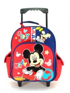 Mickey Mouse Backpack Cool Stuff To Buy And Collect