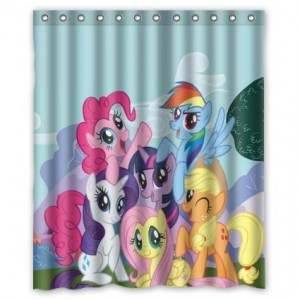 My Little Pony Bathroom Decor Cool Stuff To Buy And Collect