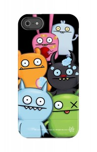 uglydoll iphone case 2