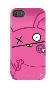 uglydoll iphone case 3