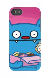 uglydoll iphone case 5