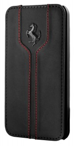 ferarri iphone case black