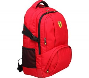 Ferrari Backpack Cool Stuff To Buy And Collect