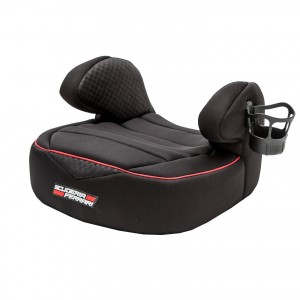 ferrari car booster black
