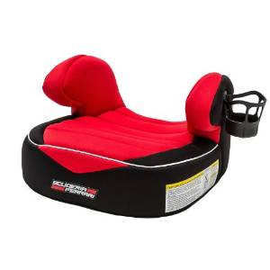 ferrari car booster red