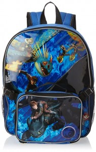 how to train your dragon 2 backpack