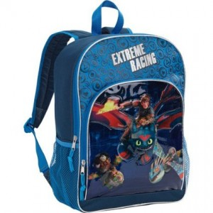 how to train your dragon 2 backpack kids