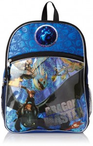 how to train your dragon 2 backpack school