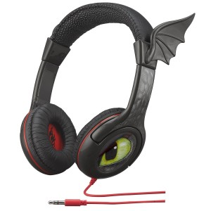 how to train your dragon headphones