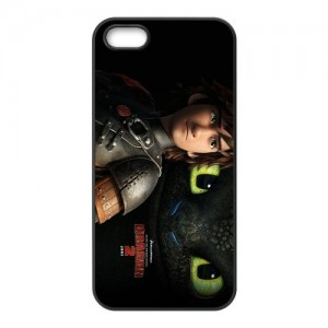 how to train your dragon iphone case hiccup