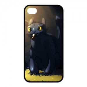 how to train your dragon iphone case toothless