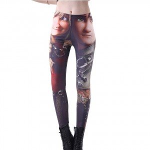 How To Train Your Dragon Leggings Cool Stuff To Buy And