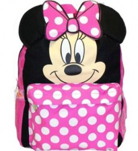 minne mouse backpack