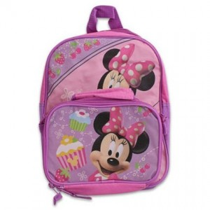 Minnie Mouse Backpack Cool Stuff To Buy And Collect