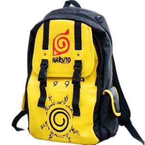 Naruto Backpack Cool Stuff To Buy And Collect