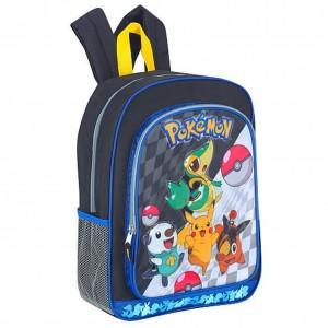 Pokemon Backpack Cool Stuff To Buy And Collect