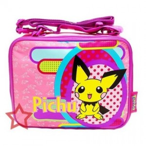 Pokemon Lunch Bag Cool Stuff To Buy And Collect