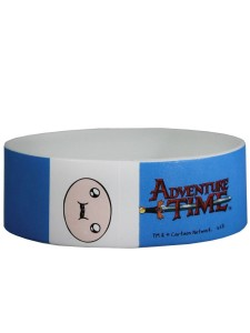 adventure time wristband 2