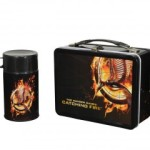 Hunger Games Lunch Box