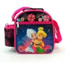 Tinker bell Lunch Bag