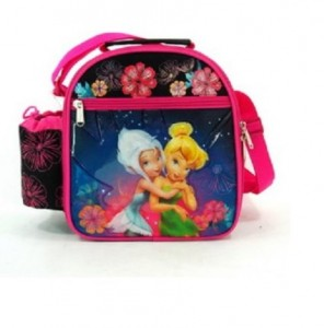 tinkerbell lunch bag fairies