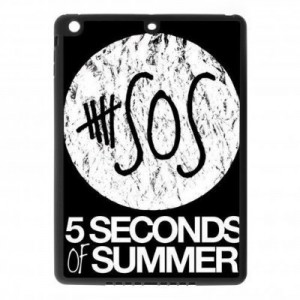 5 seconds of summer ipad case