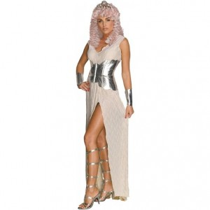 clash of the titans aphrodite costume