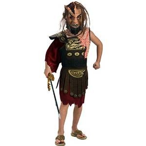 clash of the titans calibos costume
