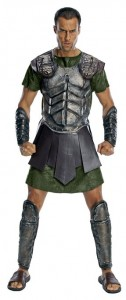 clash of the titans perseus costume adult