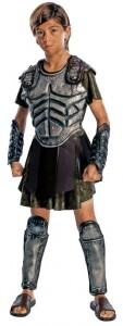clash of the titans perseus costume child
