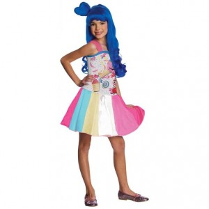 katy perry candy costume kids