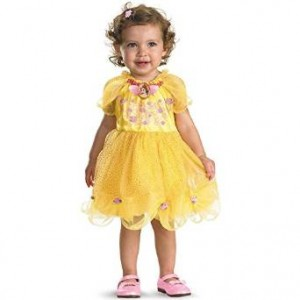 Disney Beauty And The Beast Princess Belle Costumes Cool
