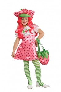 Strawberry Shortcake Costumes Cool Stuff To Buy And Collect