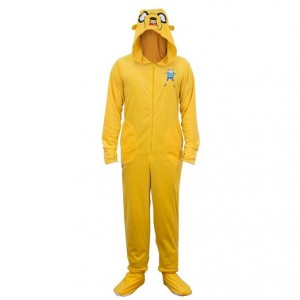 adventure time union suit jake